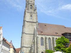 ≪ネルトリンゲンに残る塔守の伝説:Noerdlingen≫