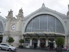 フランス周遊の旅(4)モンサンミッシェルからトウールへ