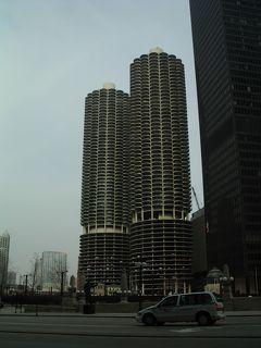 2008年 シカゴ&デトロイト出張(6 days) =Day 2= ~シカゴ市内~