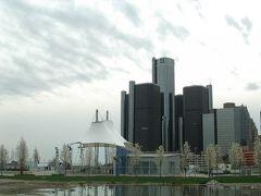 2008年 シカゴ&デトロイト出張(6 days) =Day 4= ~シカゴからデトロイトへ~