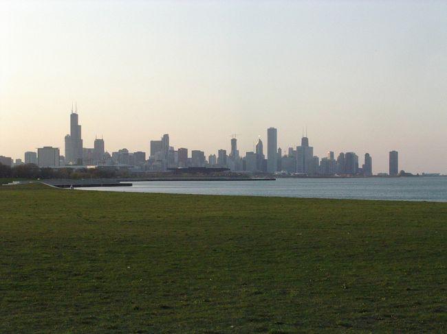 2008年 シカゴ&デトロイト出張(6 days) =Day 3= ~シカゴ市内~