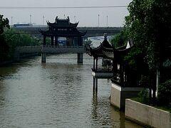 夫婦でマイル上海-3