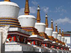 2013年中国新疆放浪記022・西寧散策之壱。西藏寺院「塔爾寺」・その1!