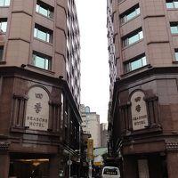 2013年 LCCで行く台湾旅行 ホテルにチェックイン&天外天 1-2