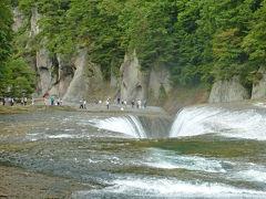 吹割の滝&日光サイクリング 2014年秋