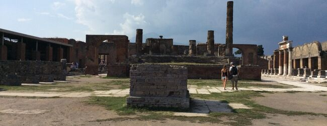 Pompei(ポンペイ)