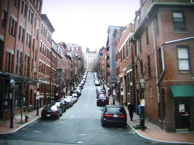 ボストンはアメリカでも古い歴史を持つ都市です。1630年にイギリスから渡航してきた清教徒達が住み、町を作りました。その町並みは今でも残っています。ダウンタウンと呼ばれる地域です。ここからアメリカの歴史が始まりました。彼らはこの地を「ニユーイングランド」と呼びました。ボストンはマサチューセッツ州に属していますが、この周辺の州のことを、今でもニユーイングランド地方と呼んでいます。<br />ボストンはケネデイ大統領の生誕の地でも有名ですね。ボストンは歴史のある町という側面だけではなく、学問、芸術的にも著名な地でもあります。チャールズ川の近くのハーバート大学はアメリカ最古の大学です。入学するのは難関で、アメリカのエリート校ですね。7人もの大統領がハーバート大学出身です。芸術の面でもボストン美術館には西洋や東洋の美術品が展示されています。音楽の面でも、小沢征爾氏が指揮者をしておりました、ボストン・シンフオーニーオーケスラも有名です。<br />ボストンはアメリカの歴史をたどることができる町であり、学問、芸術面ではアメリカのみならず、世界にも名前の知られた町です。<br /><br />