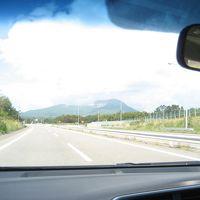 2014年9月 北海道旅行(2日目)