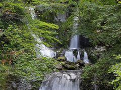 御嶽山の裾野と戸隠の森林を巡る旅(1日目)