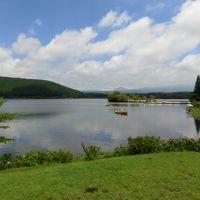 夏休みは富士山の麓!(1泊目-2)田貫湖へ