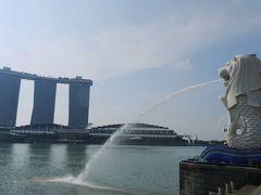 2014 F1シンガポールGP観戦旅行★2日目編