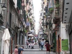 ナポリ寄り道ちょこっと観光 - 南イタリアぐるり旅 2日目 (2)