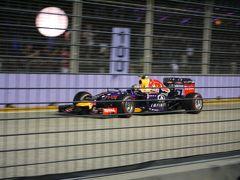 2014 F1シンガポールGP観戦旅行★3日目・帰国日編