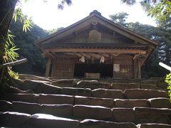201409-09_松江・玉造 神社巡り Visit Shrines / Shimane