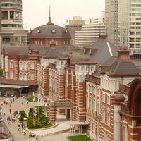 東京って、やっぱ大都会だなあ・・・(*^▽^*)