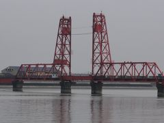 昇開橋は立派な産業遺産
