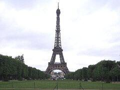 バレエはパリで-4