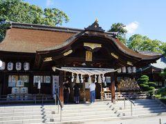 一宮巡詣~讃岐(2014.9 岡山・香川の旅③)