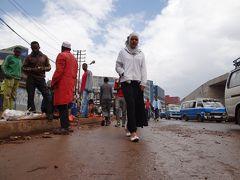 おっさんの旅行記2014 子連れエチオピア旅行記 Part1