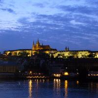 中欧旅行最後に訪れた場所はチェコのプラハ!