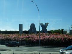 グランドサークルへの旅<1>デルタ航空と後泊のサンルートステラ上野