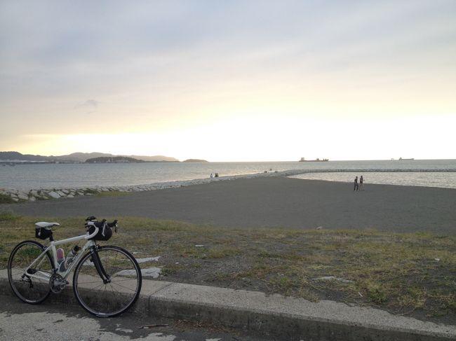 ちいさな自転車旅 自走館山!