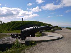 弾丸旅行でヘルシンキ&タリン その8 スオメンリンナ要塞をお散歩♪