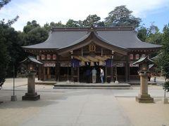 201409-02_松江八重垣神社 Matsue Yaegaki Jinja Shrine / Shimane