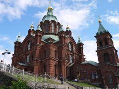 弾丸旅行でヘルシンキ&タリン その9 ヘルシンキの街を帰国するギリギリまで観光してそのまま帰国