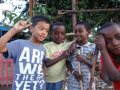 おっさんの旅行記2014 子連れエチオピア旅行記 Part2