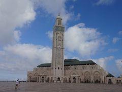 NO.3/11 カタール航空ビジネスクラス利用/砂漠のホテルに泊まる モロッコ世界遺産の旅11日間