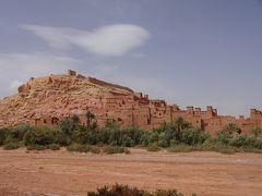 NO.5/11 カタール航空ビジネスクラス利用/砂漠のホテルに泊まる モロッコ世界遺産の旅11日間