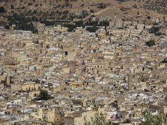 NO.8/11 カタール航空ビジネスクラス利用/砂漠のホテルに泊まる モロッコ世界遺産の旅11日間