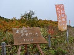 今しか味わえない絶景・八方尾根・もみじ祭り&高山植物