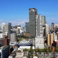 心身ともに疲れたら、ちょっとそこまで出かけよう♪くつろぎを求めてリーガロイヤルホテル大阪へ「めっちゃ良いじゃない♪ザ・プレジデンシャルタワーズ」