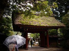 『35mmでいく東京散歩』 調布市・深大寺 陸の孤島はそば天国でした!