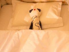 【2014】息子たむすけ誕生 初の外泊はたむろう&ヨメ子結婚記念日@リッツ・カールトン東京