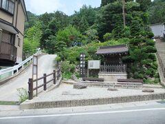 山形1日目 宝珠山立石寺と芭蕉おもかげの丘