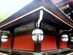 日本の神を覗く旅路・第2部記紀にお出ましにならない神々11北野天満宮