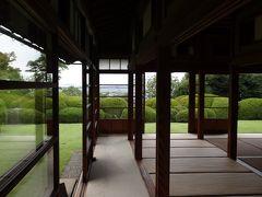 ピレネーの美しき自然と素朴な村々(03) 前泊で戸定歴史館を見学