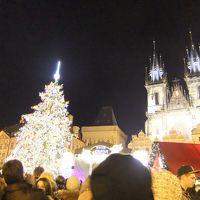 2012-2013年末年始 オーストリア&チェコ 5泊7日 (みんなでチェコ編)