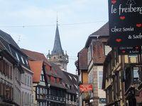 2014GW 南ドイツとオーストリア&ちょっぴりイタリアちょっぴりフランス 【47】オベルネ