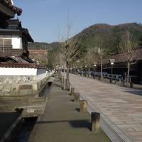 津和野一日観光、山口線を踏破