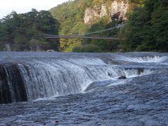 栃木県へ行こう(日光東照宮・華厳の滝・吹割の滝)