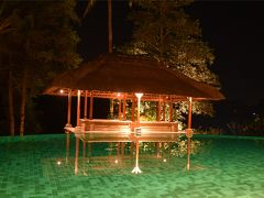 バリ島 アマンダリ ☆ ウブドの森で 「 平和なる精神 」 にふれる・・・アマンマジック Part 8 ( 後編 )