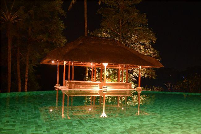 バリ島 アマンダリ滞在の続きです。<br /><br />前半はこちら<br />→ http://4travel.jp/travelogue/10931235