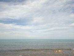 2013年中国新疆放浪記033・青海散策之貳・待望の青海湖その2『宿泊編』