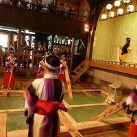 群馬県に行こう(草津温泉へ)そして善光寺へ寄り道