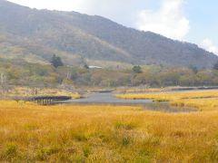 上州赤城の篭山・駒ケ岳・地蔵岳に登る
