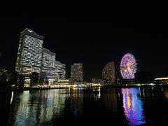 就活のついでに!横浜&富士山!